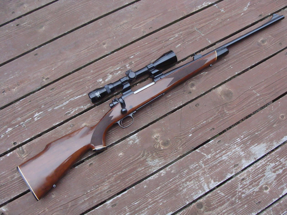 Winchester Post 64 Model 70 XTR