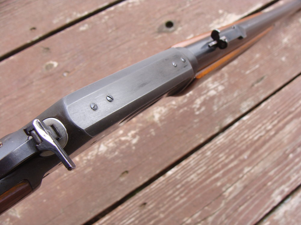 Marlin 336 SD Zipper