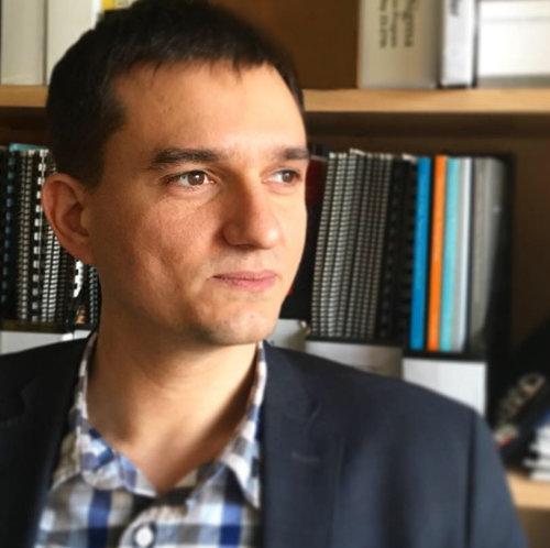 Nolan Klouda - UACED Director