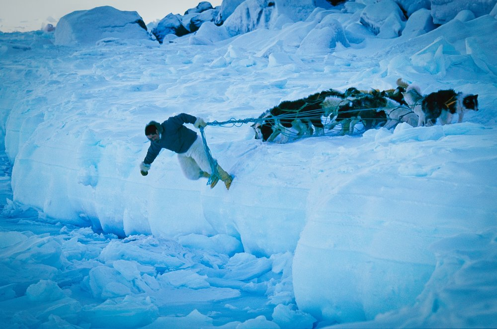 INUIT ICE HUNTERS