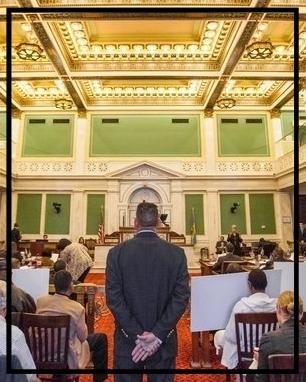 At-Large Council -