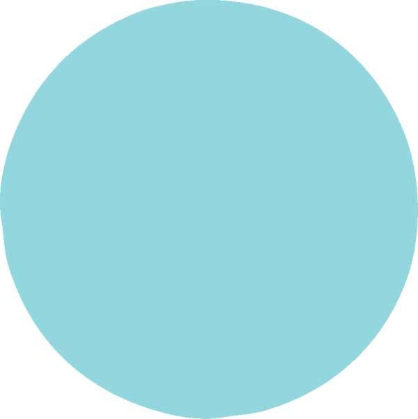 Deep Turquoise
