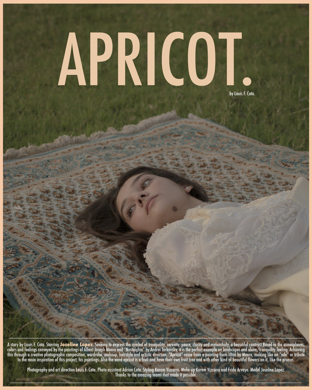 Cover - Poster - Apricot by LouisFCota.jpg