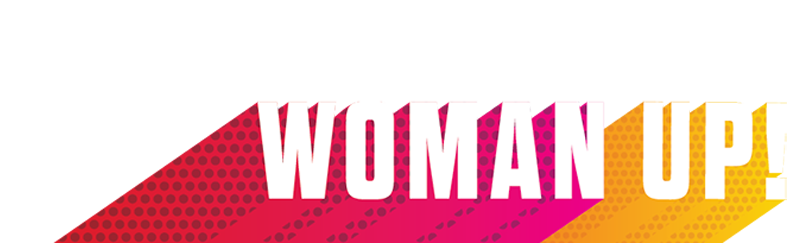 Portland Monthly's Woman Up!