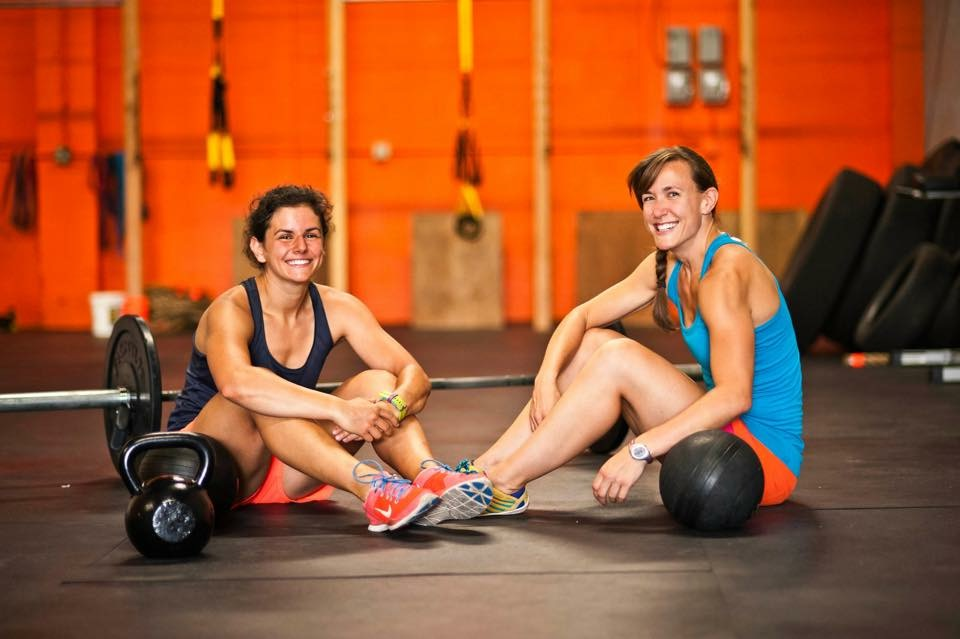 POINT Gym 5 - Coaches Kimberly and Melissa.JPG