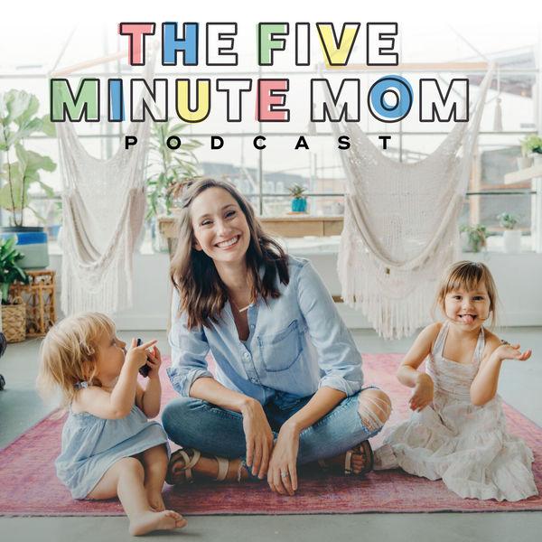 the five minute mom.jpg