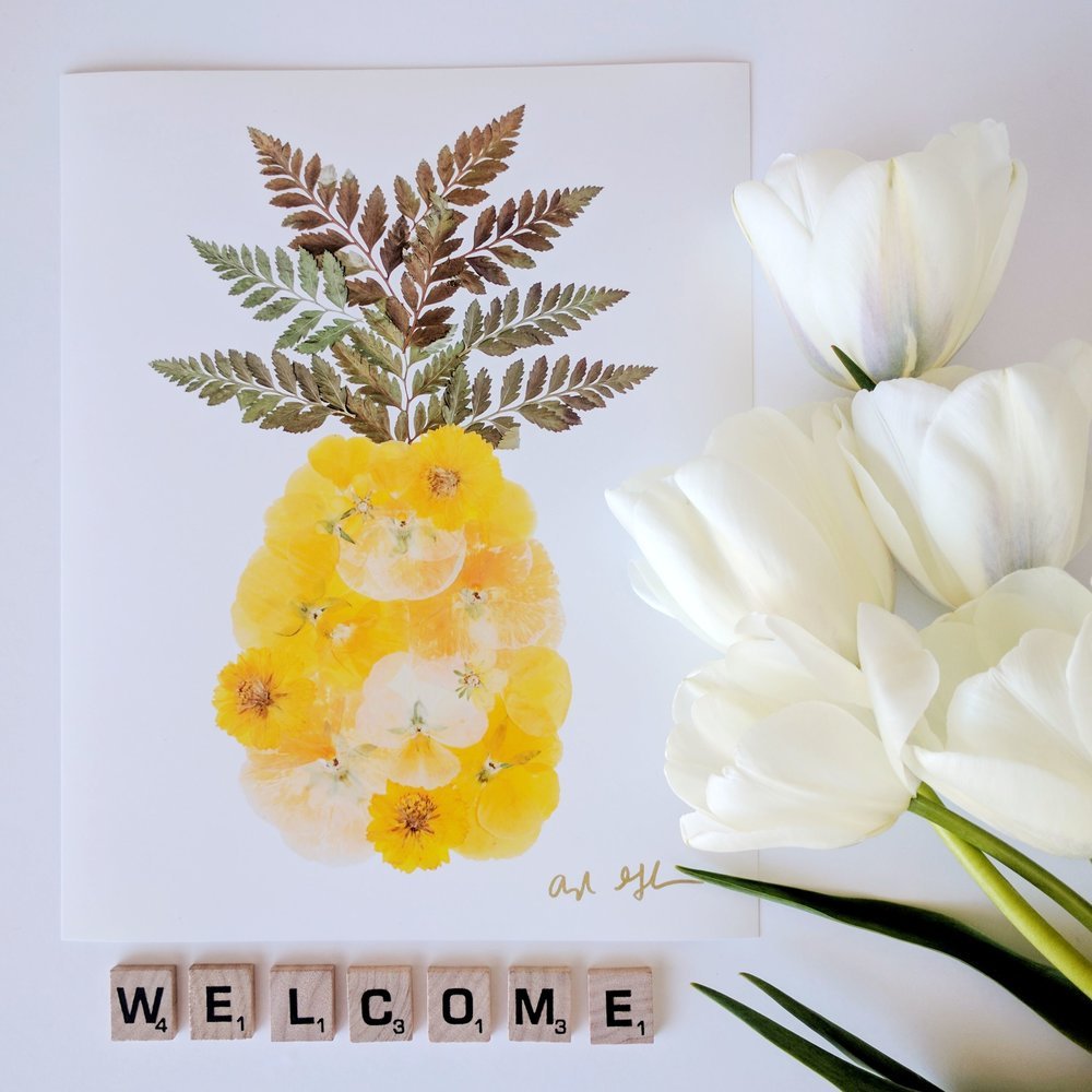 Pineapple welcome.jpg