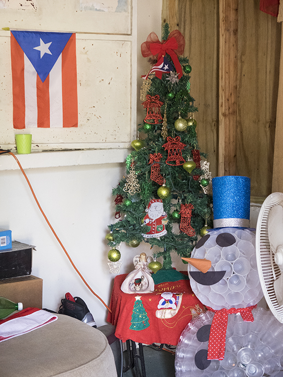 however despite everything puerto ricans are strong loving amazing people who really love christmas many of these people around 65