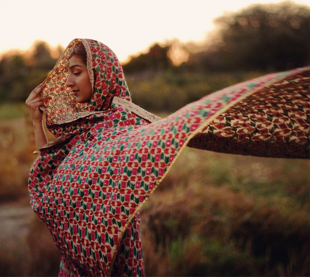 Photograph taken by Aditi Mayer