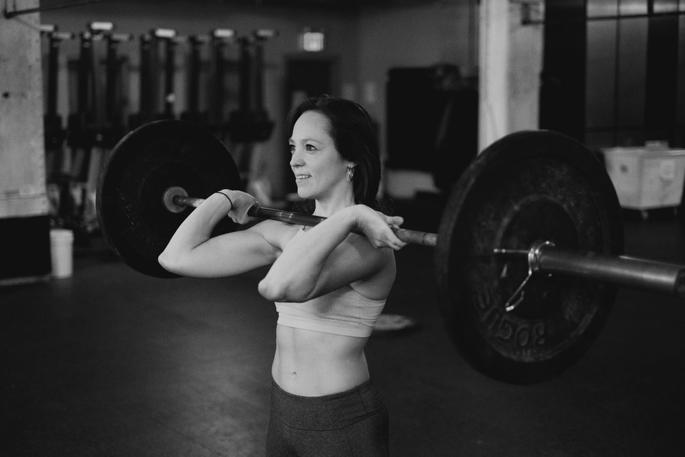 - Jennifer Margulis is the founder of Small But Mighty Training, a personal training company in midtown Manhattan. She specializes in strength training for women, with certifications in CrossFit, Everlast Boxing, Pre and Post Natal, and Sports Performance. You can email her at jennifermargulis@gmail.com if you are interested in getting stronger!Her Instagram is @croptop