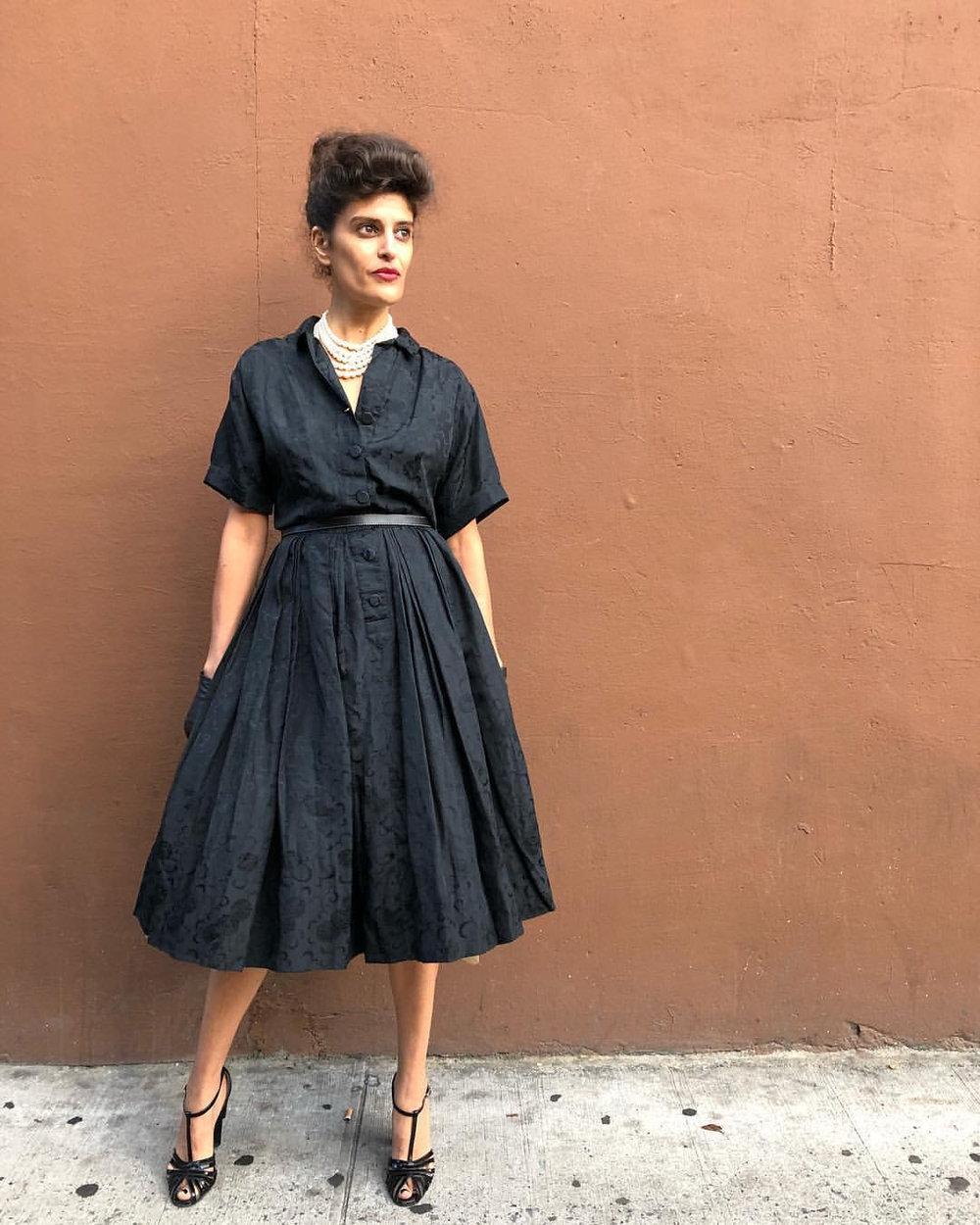LLa Garconne Boutique, photo taken by Stephanie Cavalli