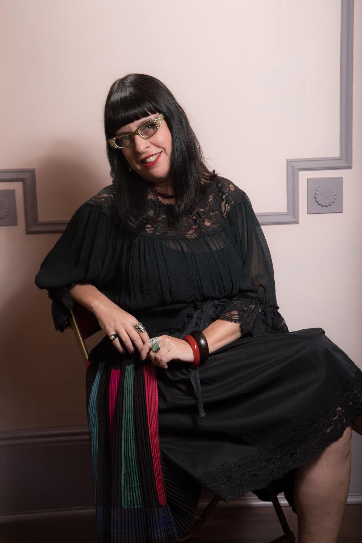 Lara Kornbluh, photography by Teddy Telles