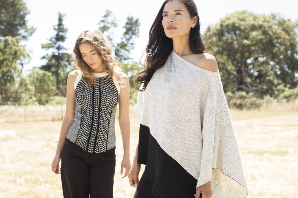 Photo from INDIGENOUS organic + fair trade fashion