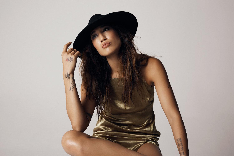 Jennifer Cheon Garcia fotoğrafı