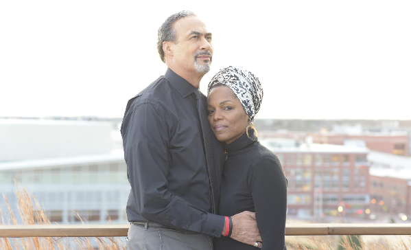 VISIONARY LEADERS:NNENNA & PHIL FREELON - After four decades of producing award winning music and architecture, Nnenna and Phil have directed their artistic energy toward Durham's growing economic engine with the goal of providing an arts and cultural space that is openly accessible to all Durhamites. As gentrification threatens to displace and marginalize our community, the Northstar Church of the Arts will provide a welcoming, safe and vibrant environment for sharing art in all its form – right in the heart of the city.
