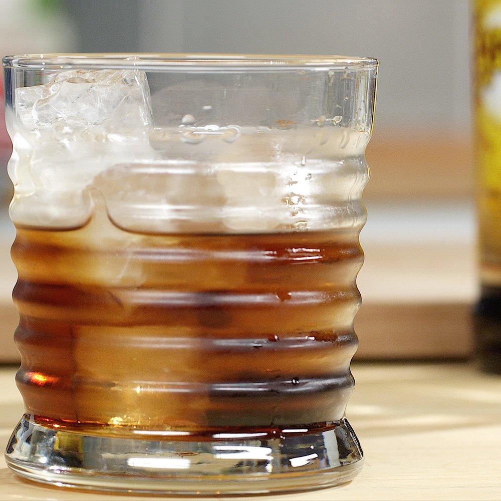Make your own - Kahlua / coffee liqueur...