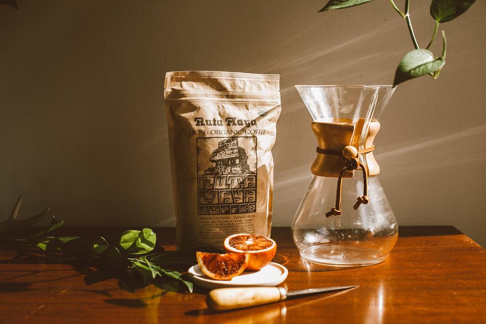 Ruta Maya Coffee -