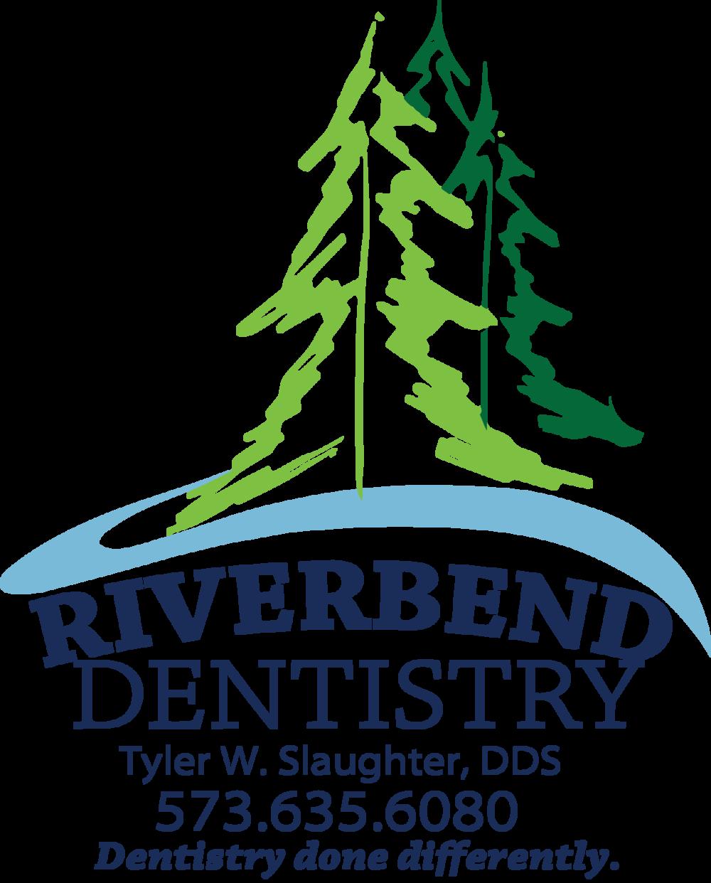 Riverbend Dentistry Dr. Tyler Slaughter
