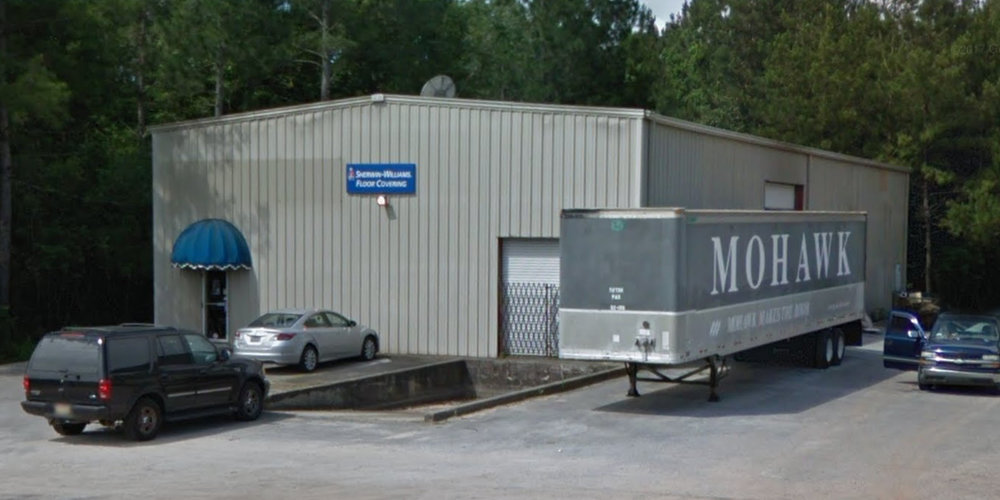 4980 Rangeline Road - WAREHOUSEA 5,000± square foot office/warehouse located on Rangeline Road, just south of Interstate 10.The building is 100% occupied.Tenant:The Sherwin Williams Company
