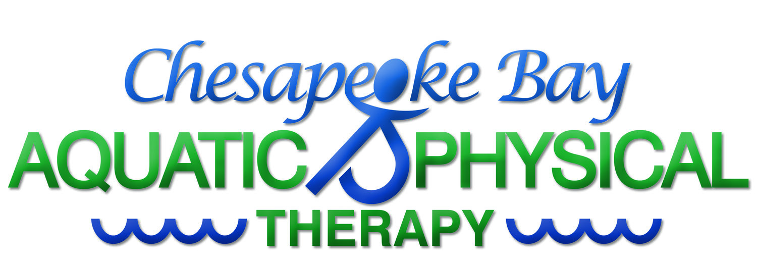 Chesapeake Bay Aquatic & Physical Therapy Logo