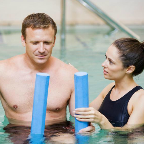 Aquatic Therapy Myths