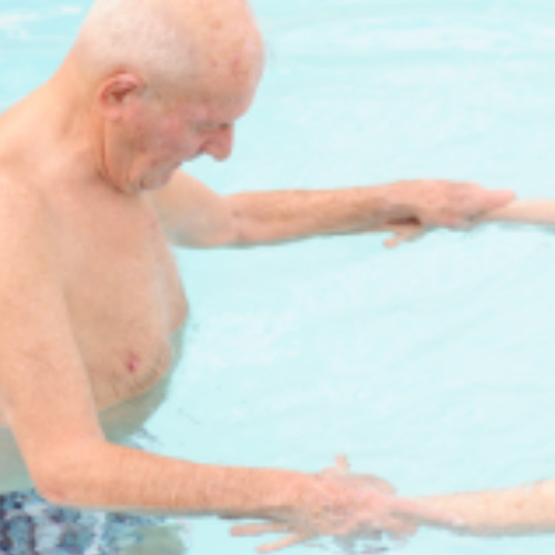 Benefits of Aquatic Therapy for Post Operative Patients