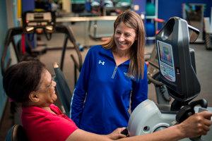 Post-Rehabilitation Program in Maryland