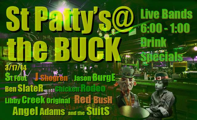 March 17 2014 st pattys day buckhorn music.jpg