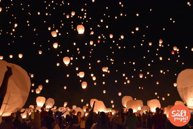 Tooele Lantern Festival