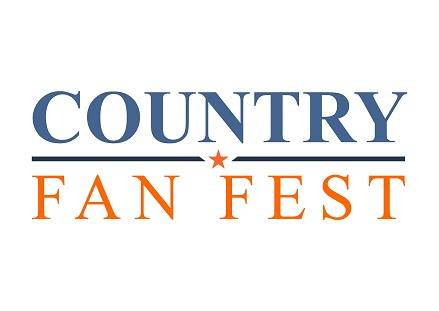 Country Fan Fest July 25-28