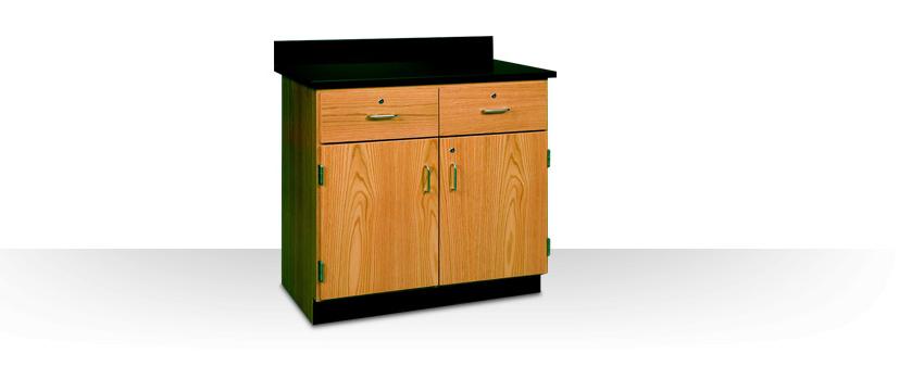 Wood Casework