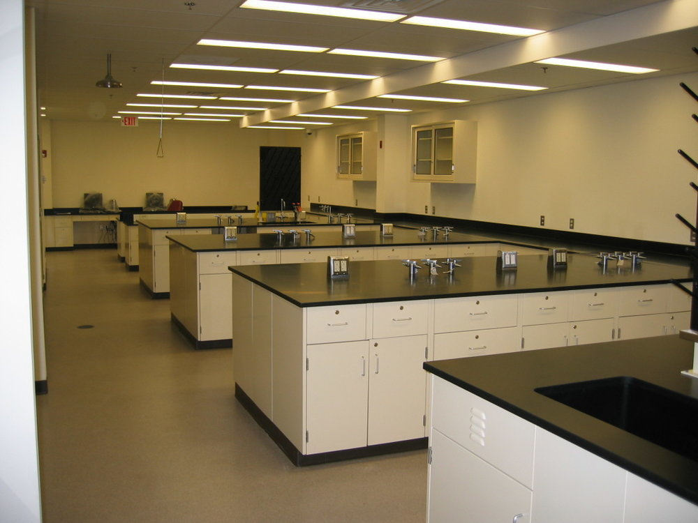 Pharmaceutical Lab-Metal Casework- NovaDel Pharma.JPG