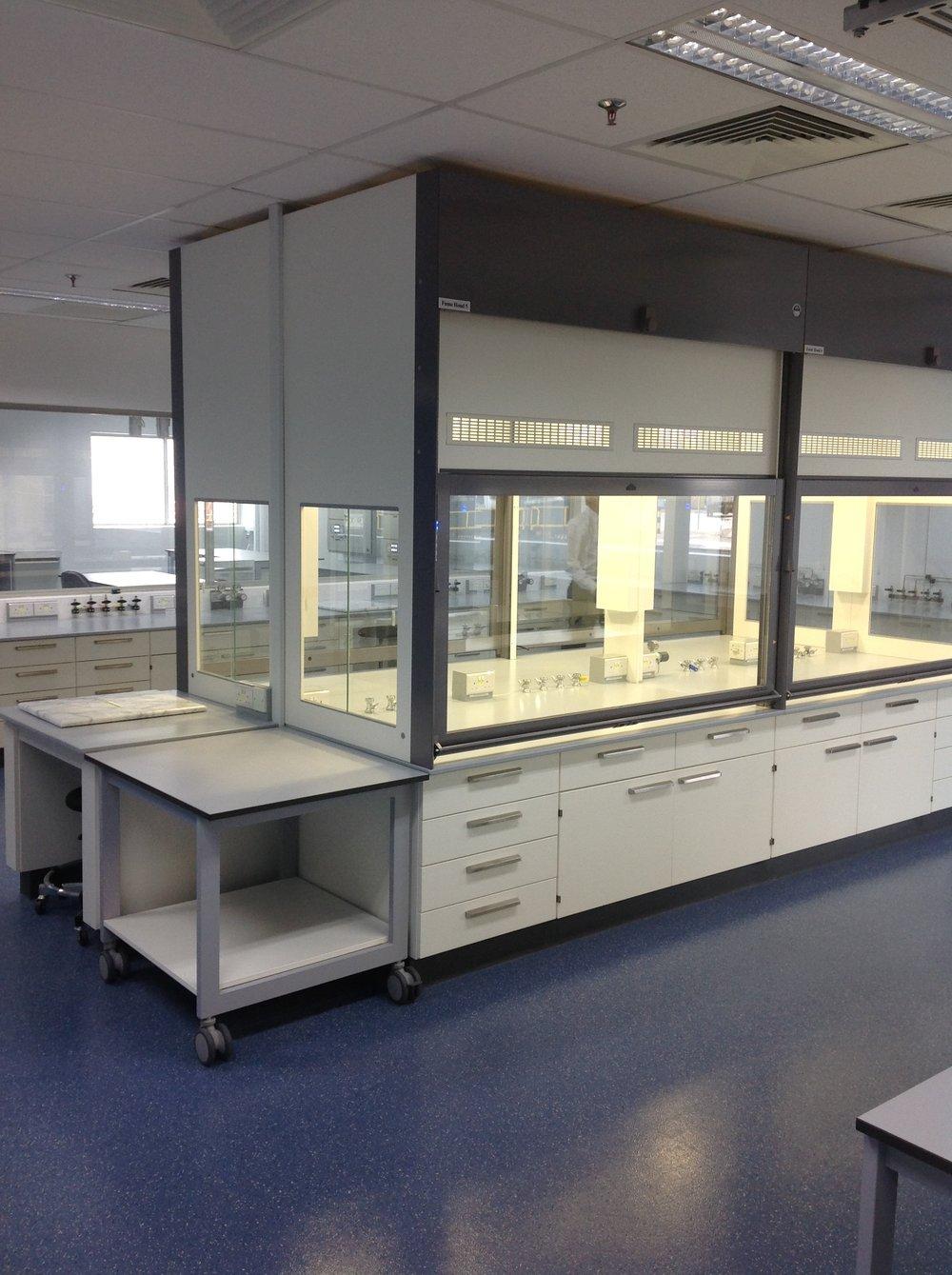 Environmental Labs -