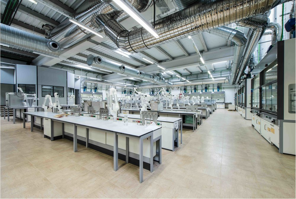 Engineering Labs -