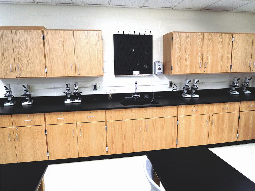 Wood Lab Cabinets - Natural Oak - Upper.jpg