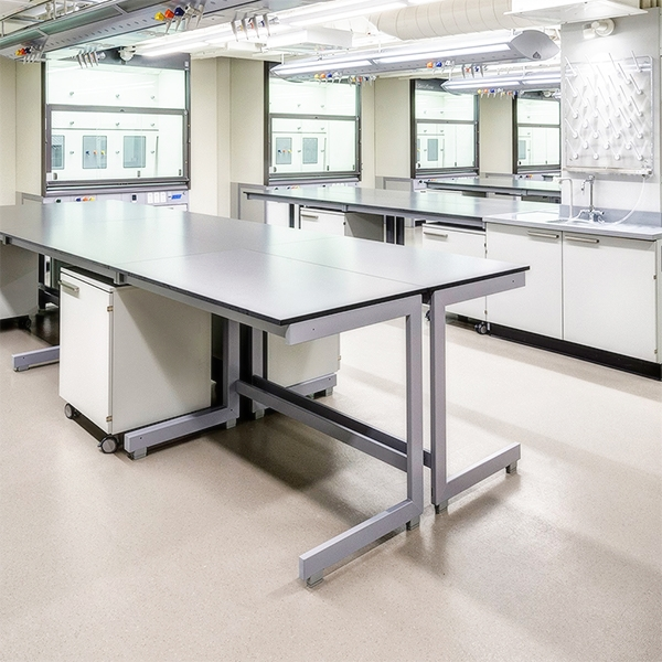 Furniture Systems & Equipment - Buy manufacturer direct. Save on all lab essentials, including lab tables, cabinets, fume hoods, seating and more.