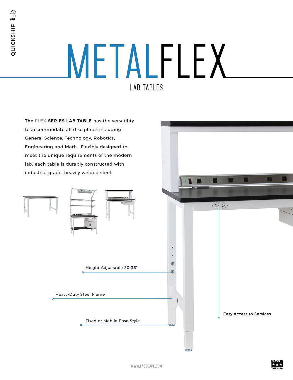 LABSCAPE CUTSHEET - METAL - FLEX TABLE.jpg