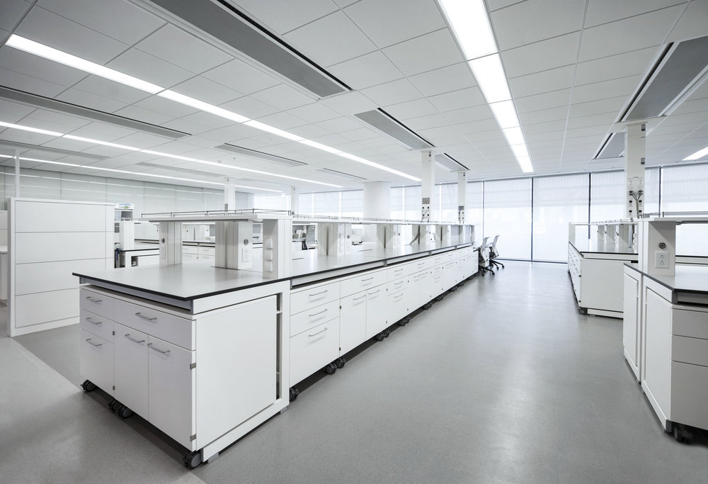 Clinical Labs -