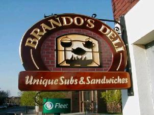Brando's Deli