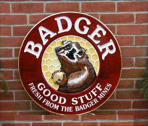 Badger, Gilsum, NH