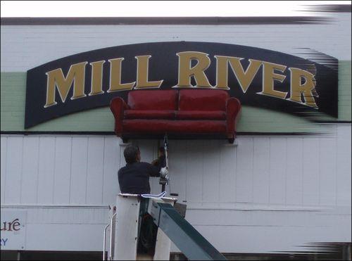 Mill River sign install.jpg