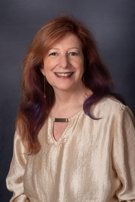 Rickie Meryl Freedman  Reiki Master/Teacher, P.T.