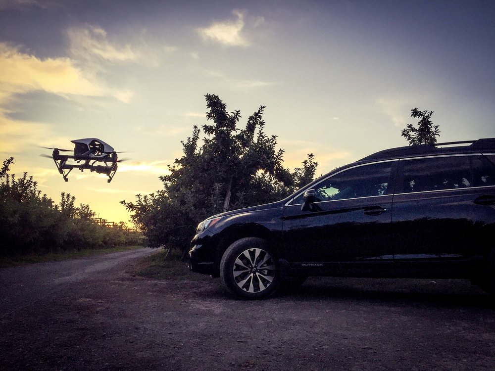 DJI Inspire by Cody's Car.jpg