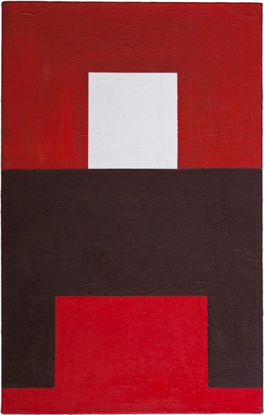 "#2740 38"" x 24"" Oil/Canvas, 2014"