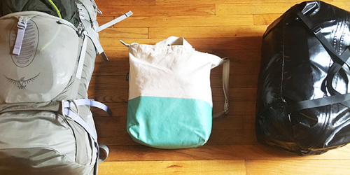 tips for traveling like me - Packing, planning and getting the most out of your trips.