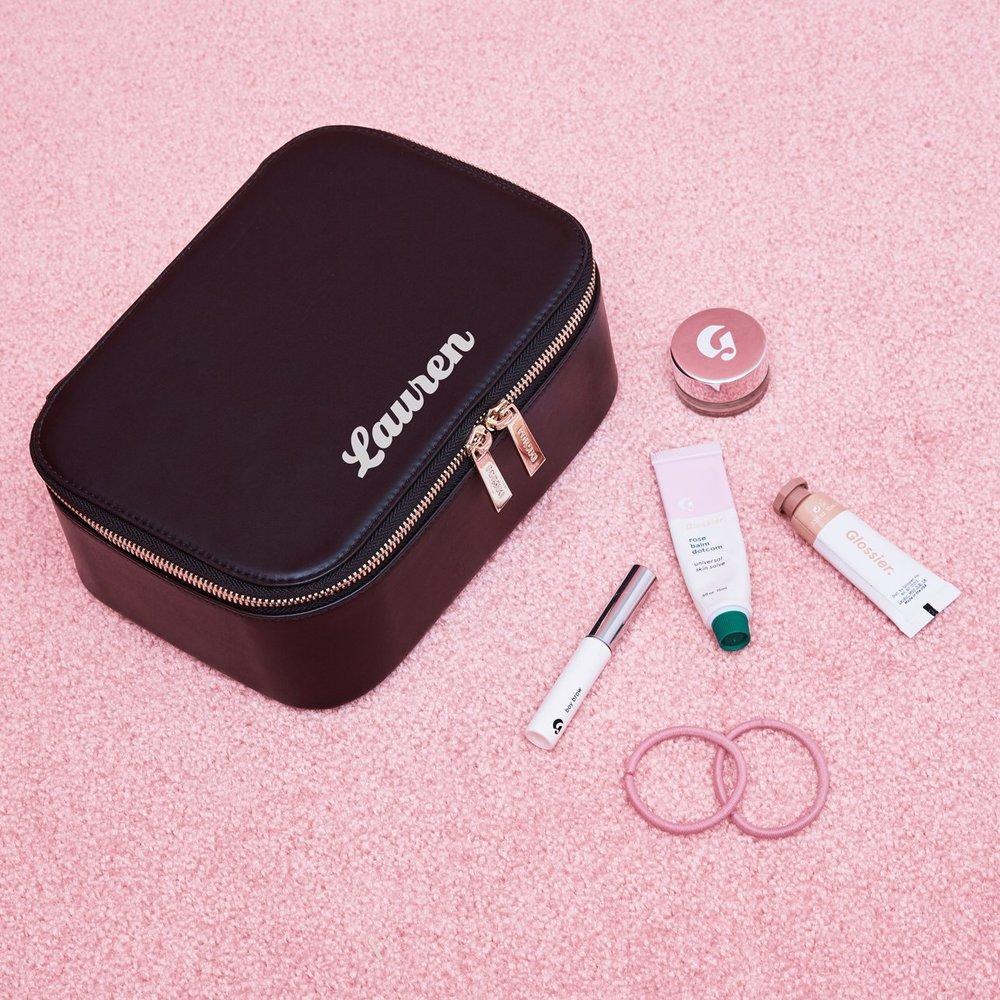 10. Pop & Suki Bigger Makeup Case