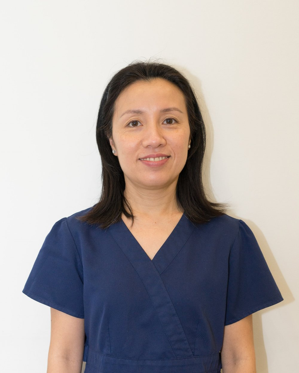 Trudy Nguyen, RDH