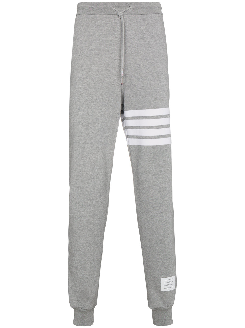 Thom Browne   Engineered Four Bar Stripe Sweatpant