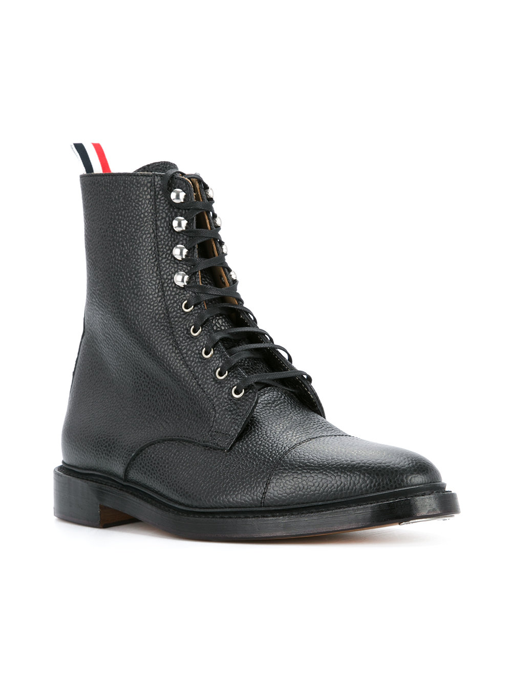 Thom Browne   Military Boot