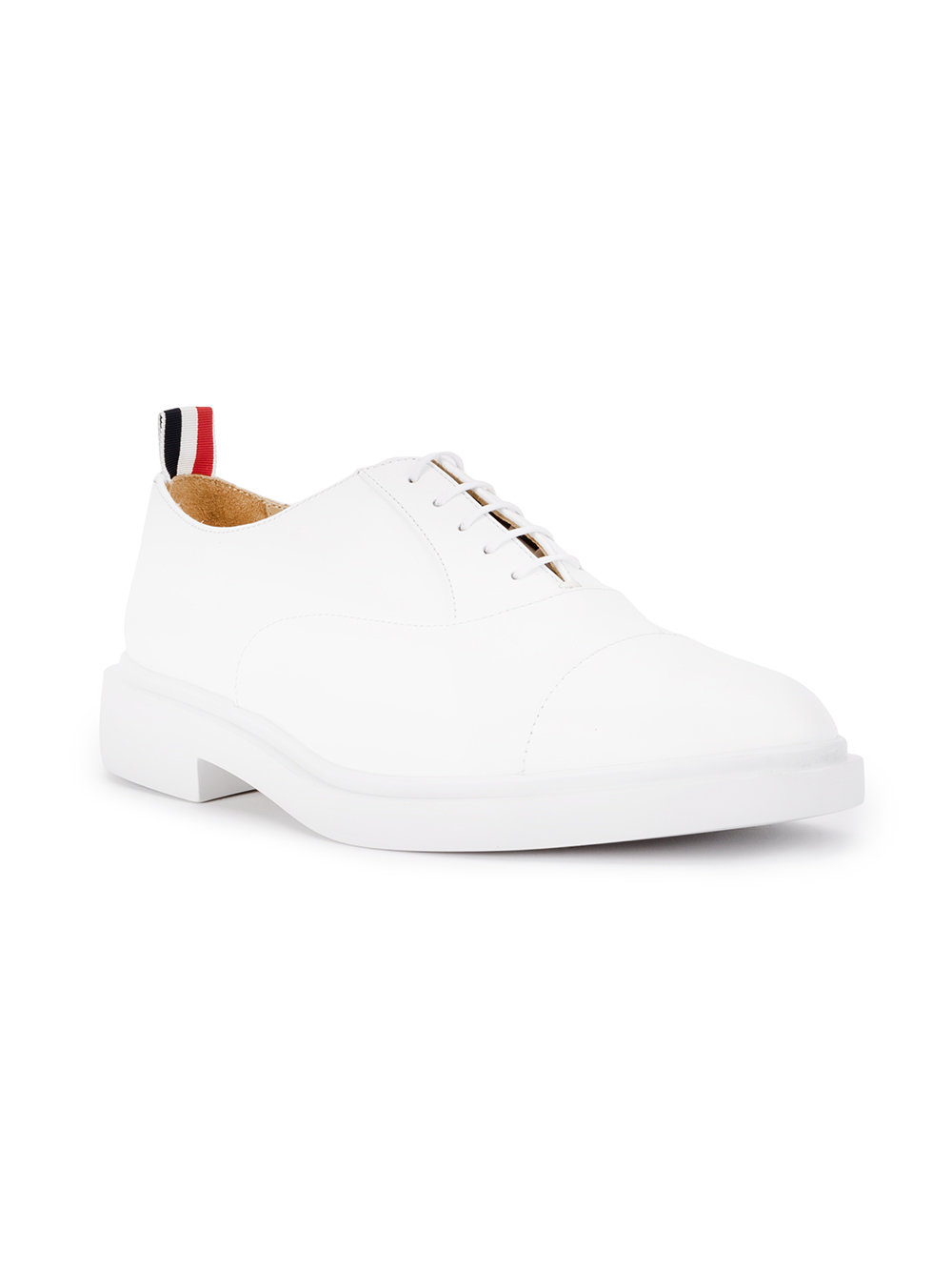 Thom Browne   Lace Up Oxford